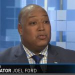 Sen. Ford, considering mayoral run, suggests Charlotte should repeal ordinance