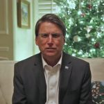 Pat McCrory concedes governor's race to Roy Cooper