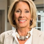 Betsy DeVos: the impact on LGBTQ youth