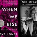 featured image Jesse's Journal: LGBT Heroes — Cleve Jones and Barbara Grier