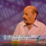 Jesse's Journal: Dr. George Weinberg