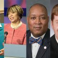 featured image QPoll: Who do you support in the Charlotte mayoral race?