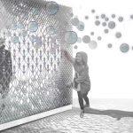 Charlotte: Design competition, affinity group, soirée, Walk for AIDS, survey participants, leadership awards, Transcend grant