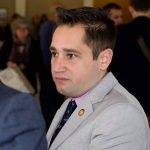 Equality NC's Sgro to resign, hired with HRC