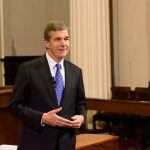 'Power Breakfast' with North Carolina Gov. Roy Cooper