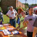 featured image Campus Scene: College fair hits Carolinas