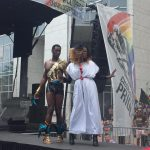 Charlotte Pride 2017 kicks off