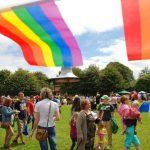 Regional: Pride celebration slated