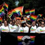 Celebrating over the rainbow: This year's Charlotte Pride parade was bigger than ever