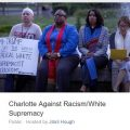 featured image Counter demonstration against racism planned in Charlotte to oppose neo-Nazi rally
