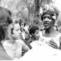 """featured image Watch the documentary """"Pay it No Mind: The Life and Times of Marsha P. Johnson"""""""