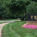 NC triathlon canceled after controversy over Trump name