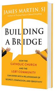 Building a Bridge James Martin
