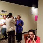 Vi Lyles upsets Charlotte Mayor Jennifer Roberts in Democratic primary