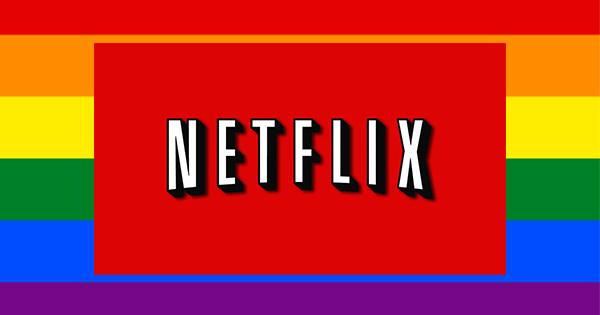 netflix lgbt gay movies