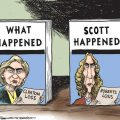 featured image Kevin Siers on Mayor Jennifer Roberts' loss