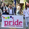 featured image Triad: Pride fest around corner