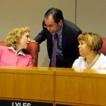 City Council made changes to its public forum. But it's still turning off TV cameras.