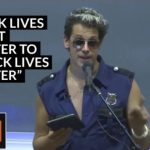 A Charlotte cop thanked Milo Yiannopoulos for his posts about Keith Lamont Scott