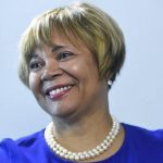 Charlotte Mayor Lyles was Trump's guest at the White House. Here's what she said.