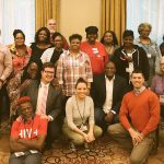 Regional: ENCF Awardees, AIDS Conference, HRC Gala, Funders' Grants, Dems Prez