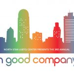 Triad: Center Gala, Alamance Pride, Drag Bingo, MCC Gathering, Guilford Rebranding