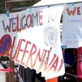 featured image Triangle: Youth Queernival, Hurricane Benefit, University Forum, Elder Focus