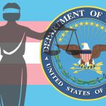 U.S./World: Transgender military lawsuits ensue