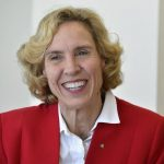 Jennifer Roberts offers candid look at her time as Charlotte mayor