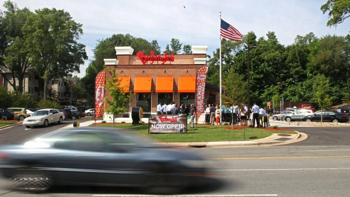 Bojangles discrimination case