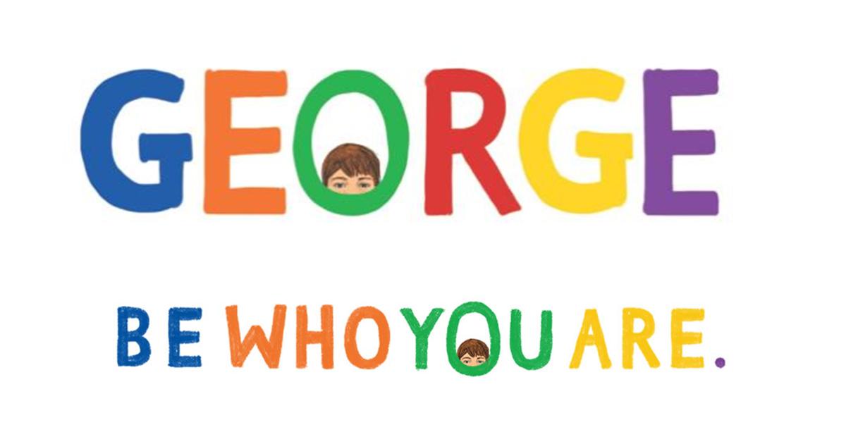george childrens book