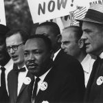 On this MLK Day, let's remember the Martin Luther King, Jr. who wasn't liked