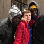 County failing to get homeless out of the bitter cold, Mecklenburg commissioner says