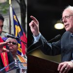 Duke to host Bernie Sanders and Rev. William Barber in a public conversation