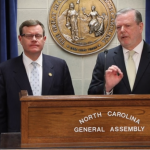 Court ruling adds even more uncertainty to North Carolina's 2018 elections