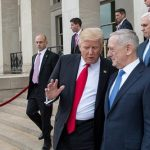 Mattis expected to advise Trump to let transgender soldiers stay in the military