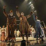Cirque du Soleil, which boycotted N.C. in 2016, is bringing new tour to Charlotte