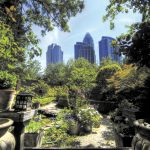 Fourth Ward tour showcases gardens