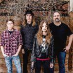 Good as gold: An interview with musician Sarah Shook