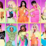 You've got mail! Take the 'RuPaul's Drag Race' Season 10 DQ Quiz