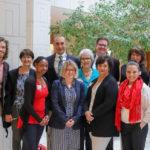 Regional: HIV/AIDS Advocates, Faith Summit, Aging Training