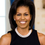 U.S./World: NEA bestows awards on former first lady and others