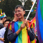 LGBT History Month — October 11: Chi Chia-Wei