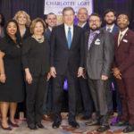 Chamber celebrates holidays, honors community members