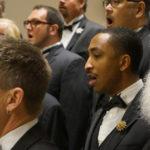 Gay Men's Chorus of Charlotte: A Metamorphisis