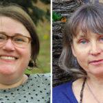 Our People: Tina Wright and Nikki Lynn Thomas