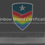 NY to be first in U.S. for veteran staff LGBTQ competency certification