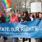 A New Era for Equality North Carolina