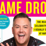 'Name Drop: The Really Good Celebrity StoriesI Usually Only Tell at Happy Hour'