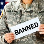 Far majority of active duty servicemembers oppose transgender military ban